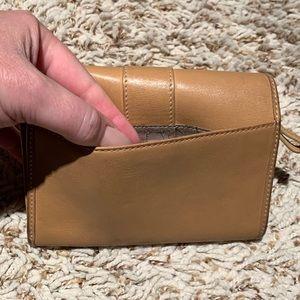 Coach Bags - Vintage Coach wallet